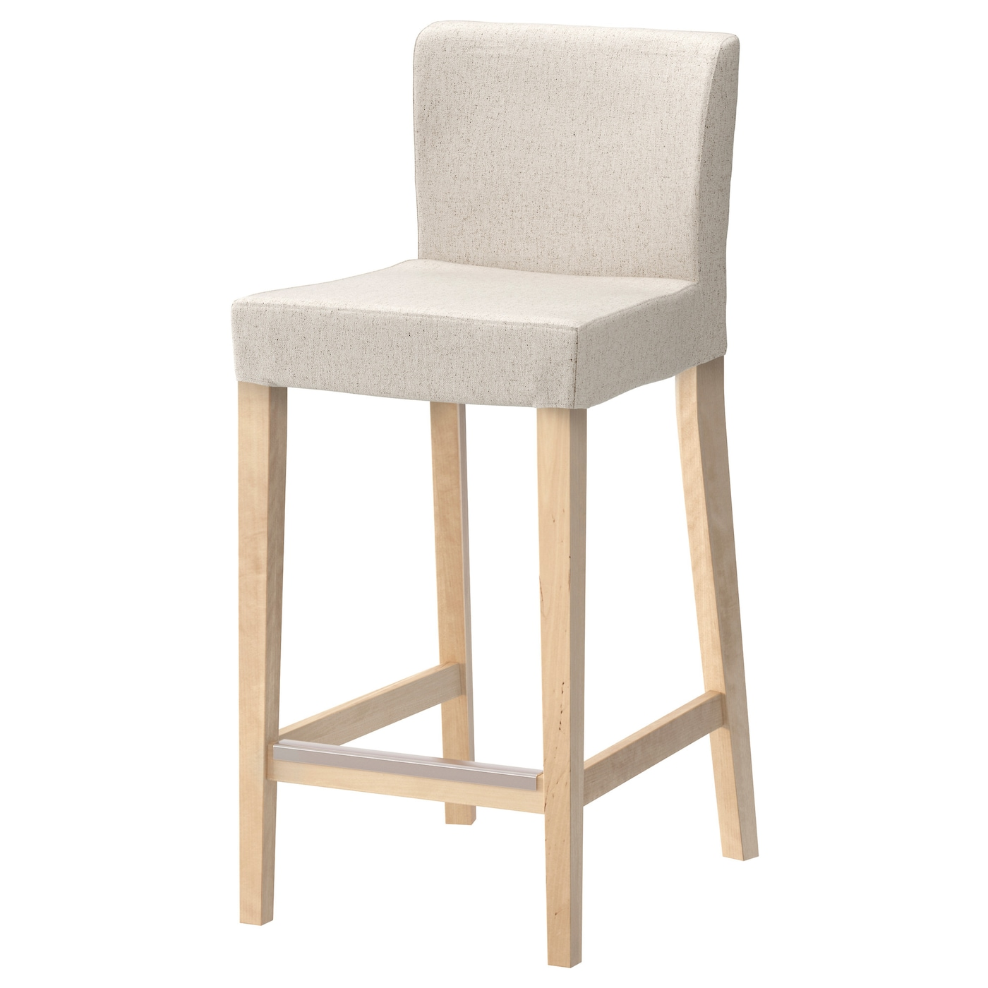 IKEA HENRIKSDAL bar stool with backrest The padded seat means you sit comfortably.  sc 1 st  Ikea & Bar Seating u0026 Café Seating - IKEA islam-shia.org
