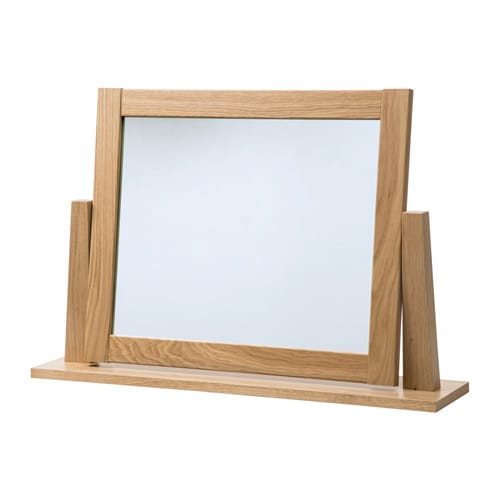 Ikea Dressing Table Folding Mirror Nazarm Com