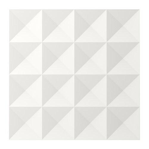 herrestad door white 40 x 40 cm ikea. Black Bedroom Furniture Sets. Home Design Ideas
