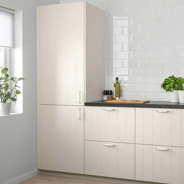 HITTARP Door, off-white, 60x80 cm