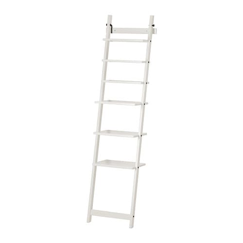IKEA HJÄLMAREN wall shelf