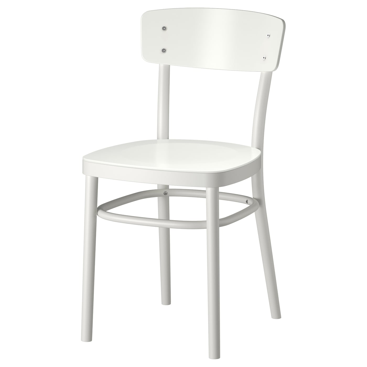IDOLF Chair White IKEA