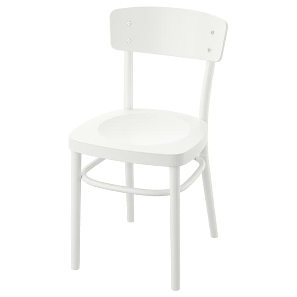 Astonishing Chair Idolf White Alphanode Cool Chair Designs And Ideas Alphanodeonline