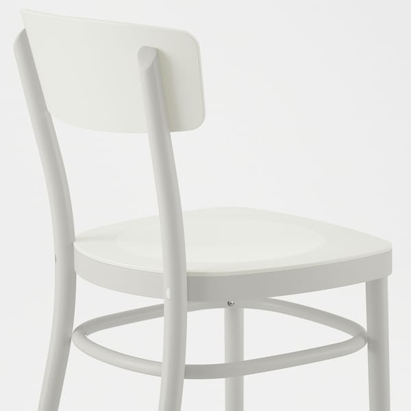 IDOLF chair white 110 kg 42 cm 47 cm 80 cm 41 cm 40 cm 46 cm