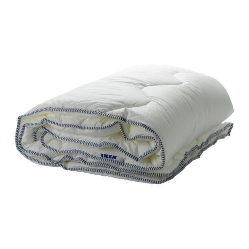 IKEA 365+ MYSA Quilt, 9 TOG IKEA A medium thick cellulose and synthetic quilt for you who are neither too warm or too cold at night.