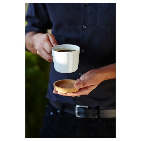 IKEA 365+ mug white 7 cm 24 cl