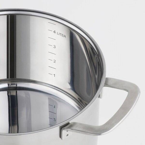 IKEA 365+ 5-piece cookware set
