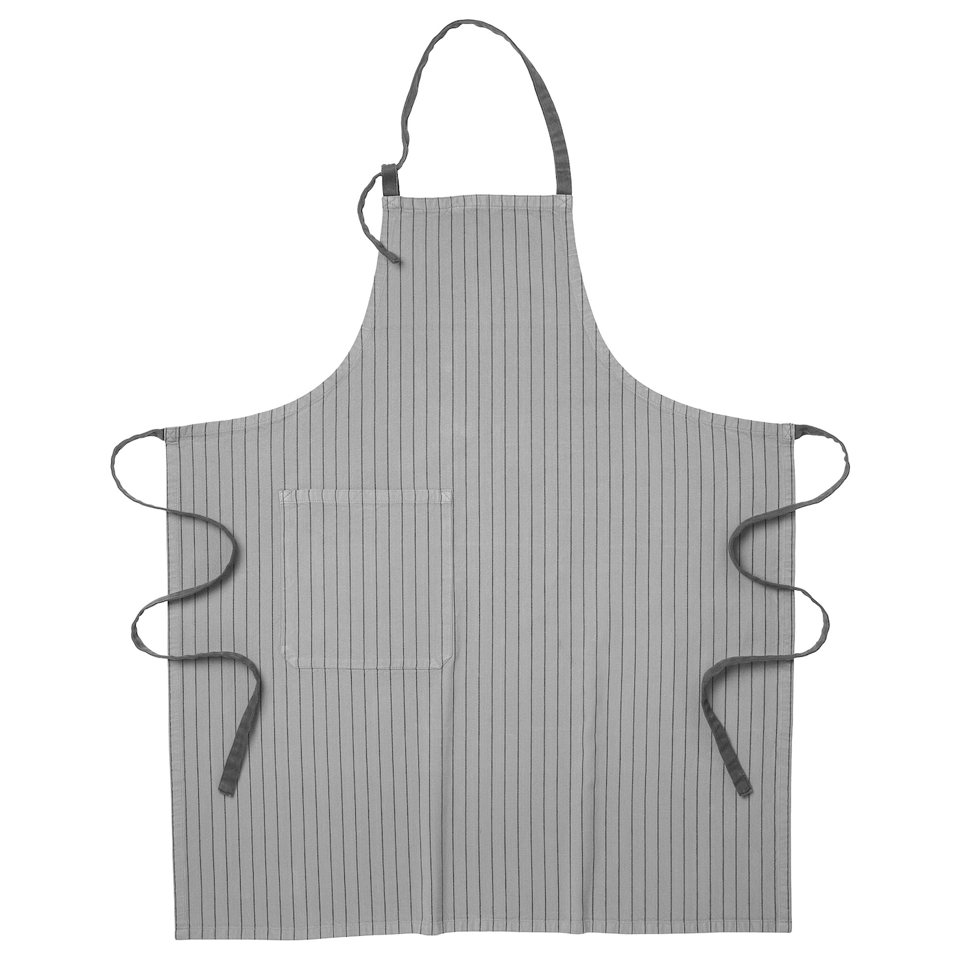 IKEA IKEA 365+ apron The neck-band can be adjusted to fit everybody.