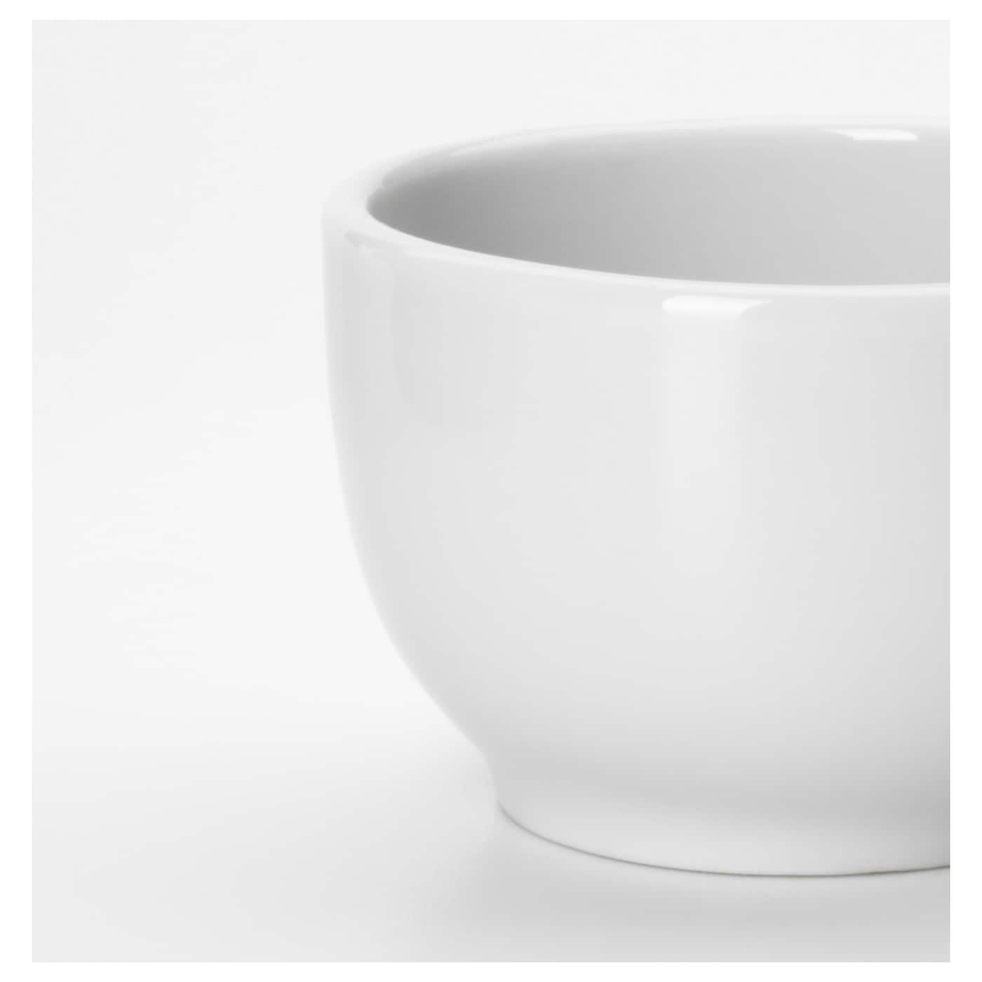 IKEA IKEA 365+ bowl/egg cup Practical bowl that you can also use as an egg cup.