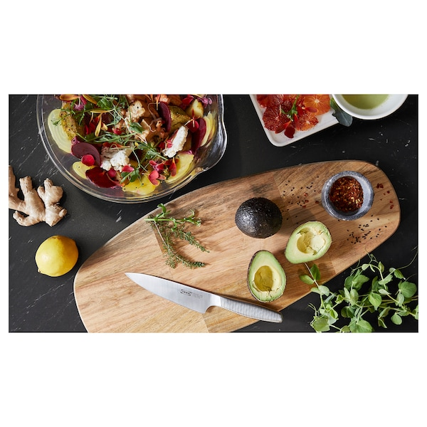 IKEA 365+ Cook's knife, stainless steel, 16 cm