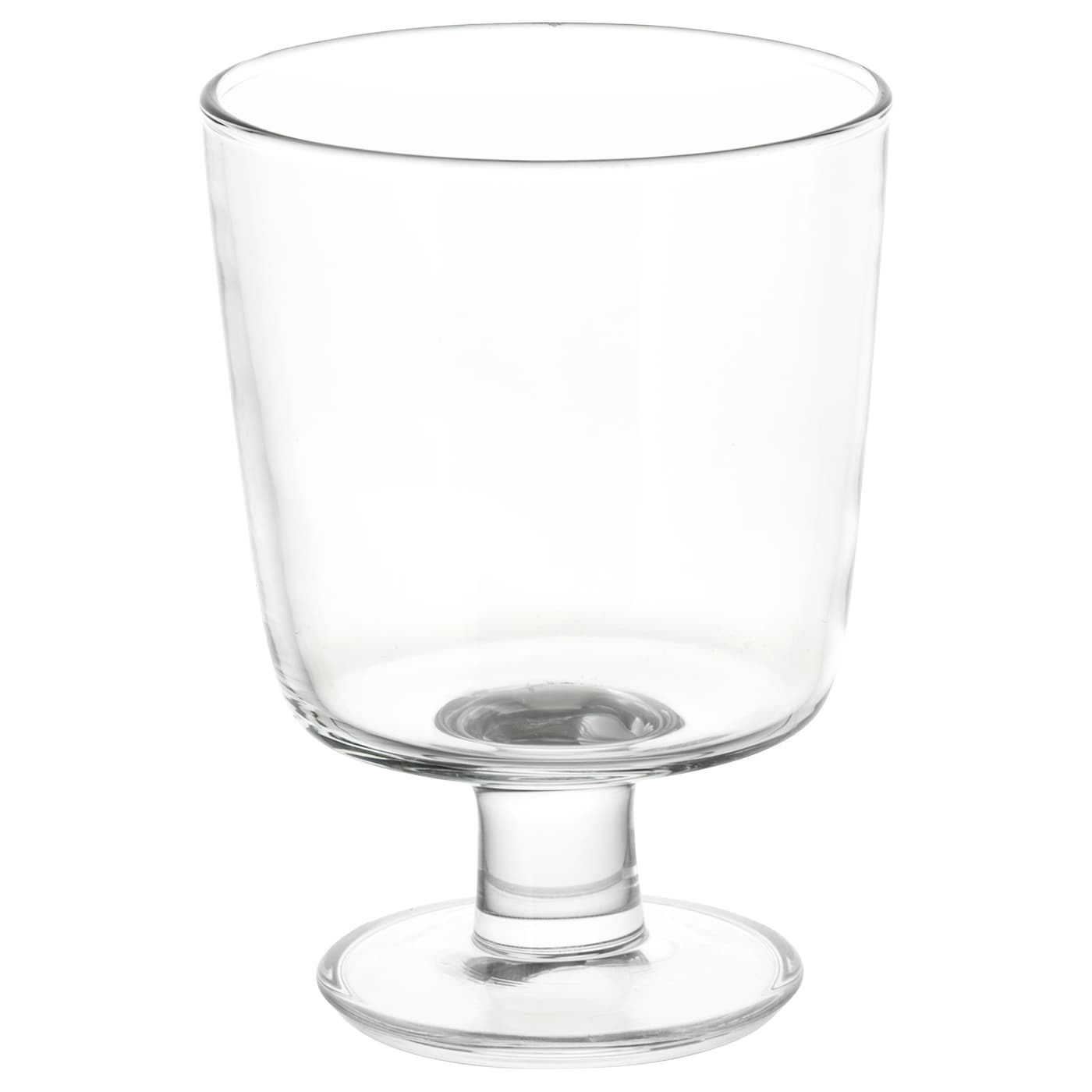 IKEA IKEA 365+ goblet Also suitable for hot drinks.