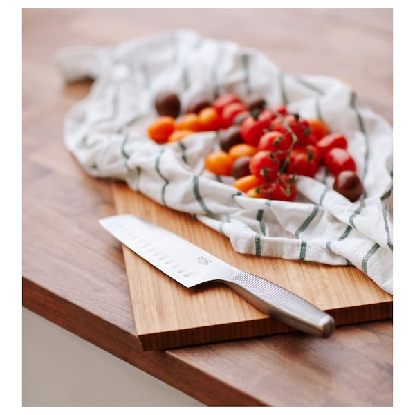 IKEA 365+ Vegetable knife, stainless steel, 16 cm