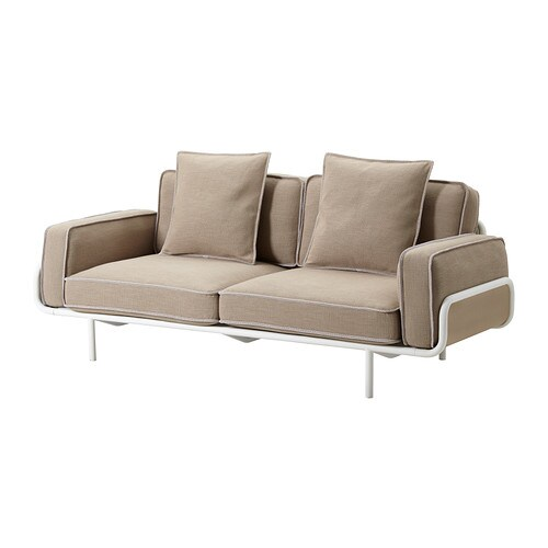 IKEA PS 2012 Three-seat sofa
