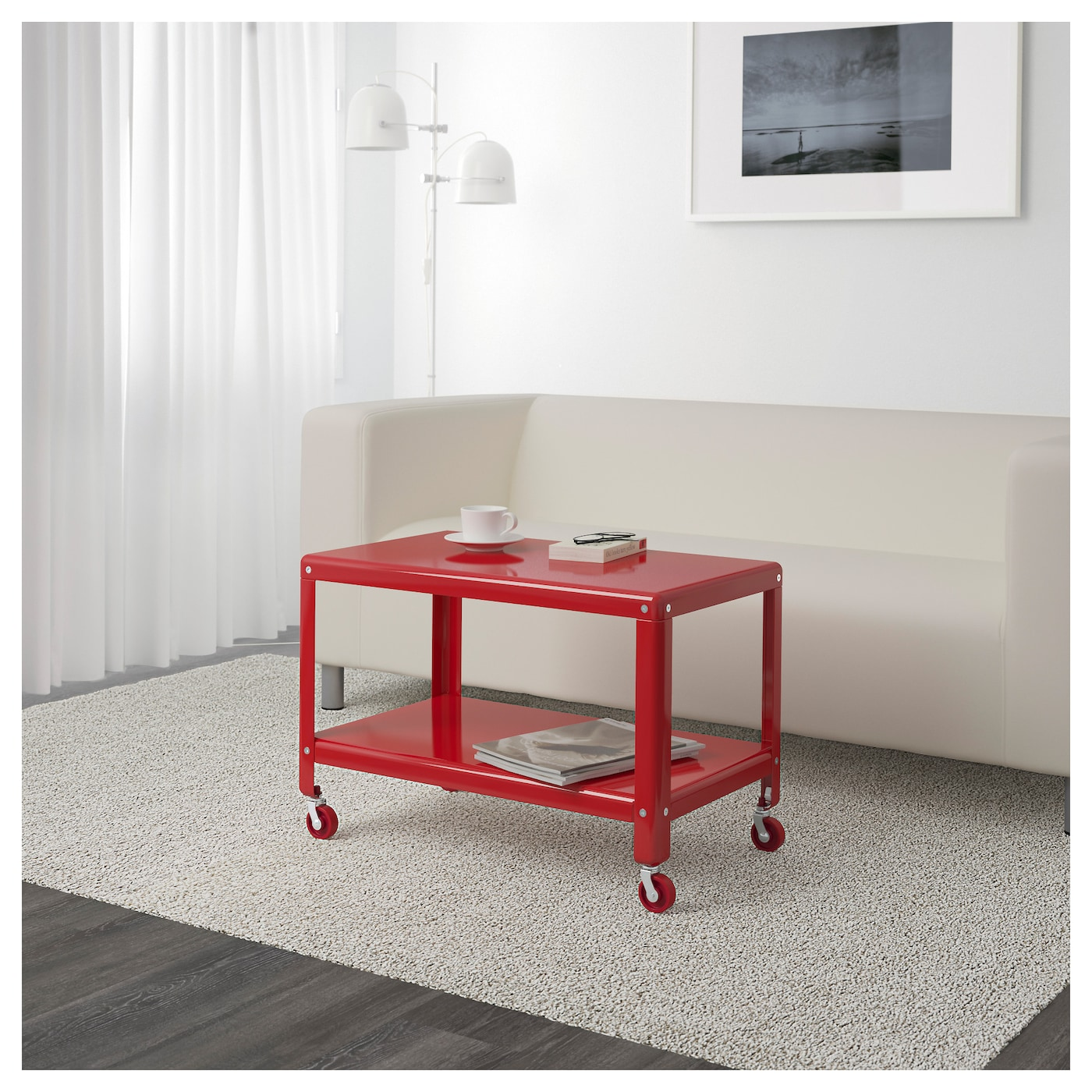Ikea Ps 2012 Side Table Living Room Sofas Armchairs Tv