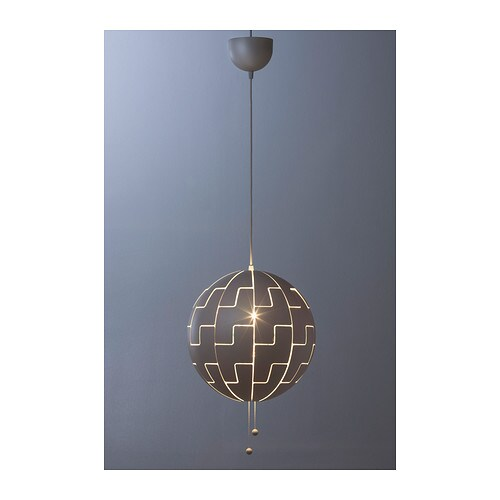 IKEA IKEA PS 2014 pendant lamp Gives decorative patterns on the ...
