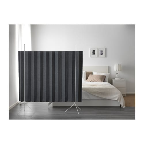 ikea ps 2017 room divider 150x158 cm ikea. Black Bedroom Furniture Sets. Home Design Ideas