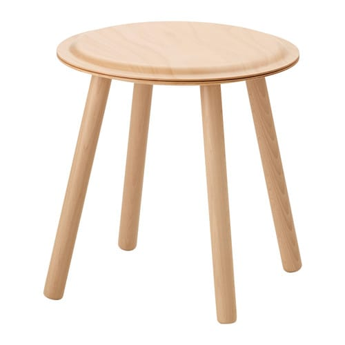 IKEA IKEA PS 2017 side table/stool  Easy to assemble without tools or screws.