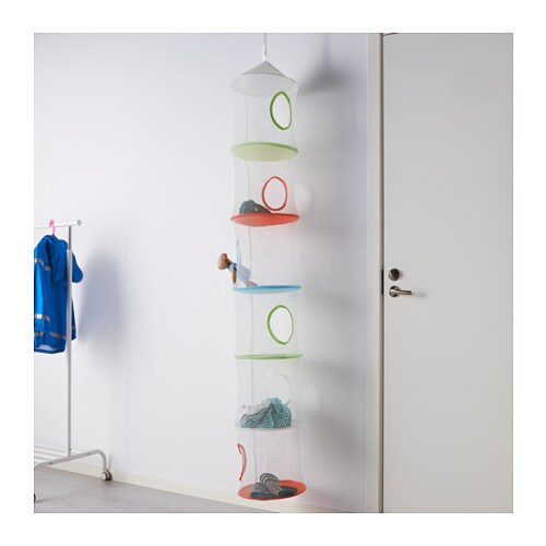 Jugendzimmer Komplett Bei Ikea ~ IKEA IKEA PS FÅNGST hanging storage w 6 compartments Easy to see what
