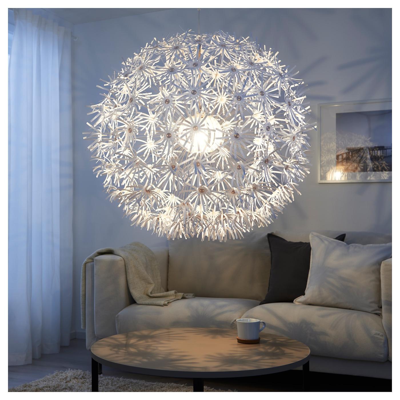 ikea ps maskros pendant lamp 80 cm ikea. Black Bedroom Furniture Sets. Home Design Ideas