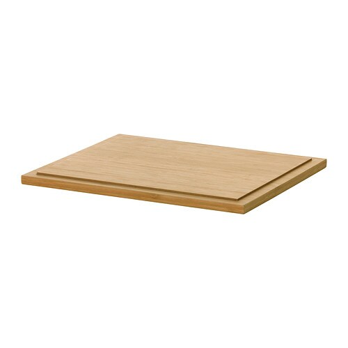 IKEA PS 2014 Top for storage module IKEA Surface made from bamboo, a durable, renewable and sustainable material.