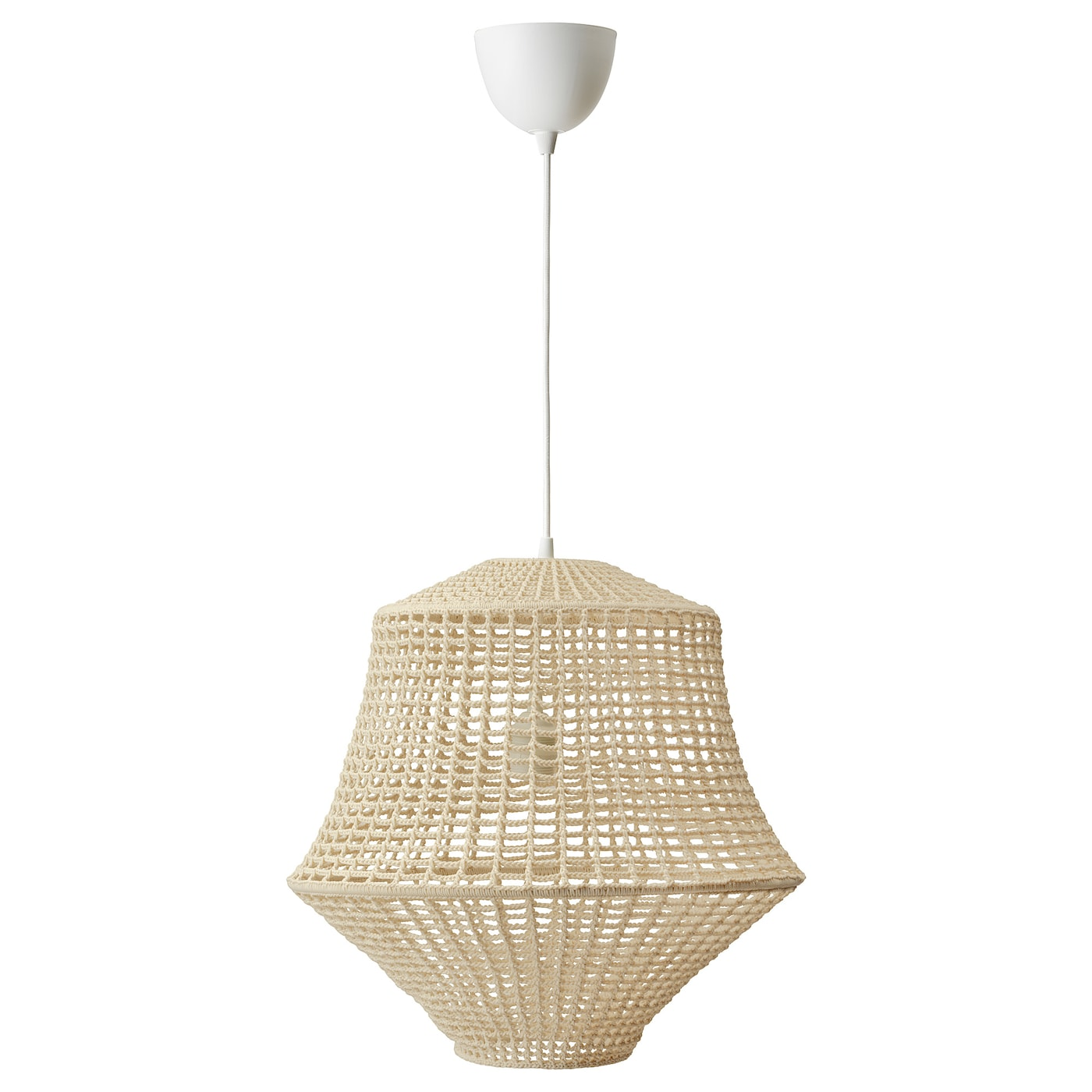 Ikea industriell pendant lamp easy to take home since the pendant lamp comes in a flat
