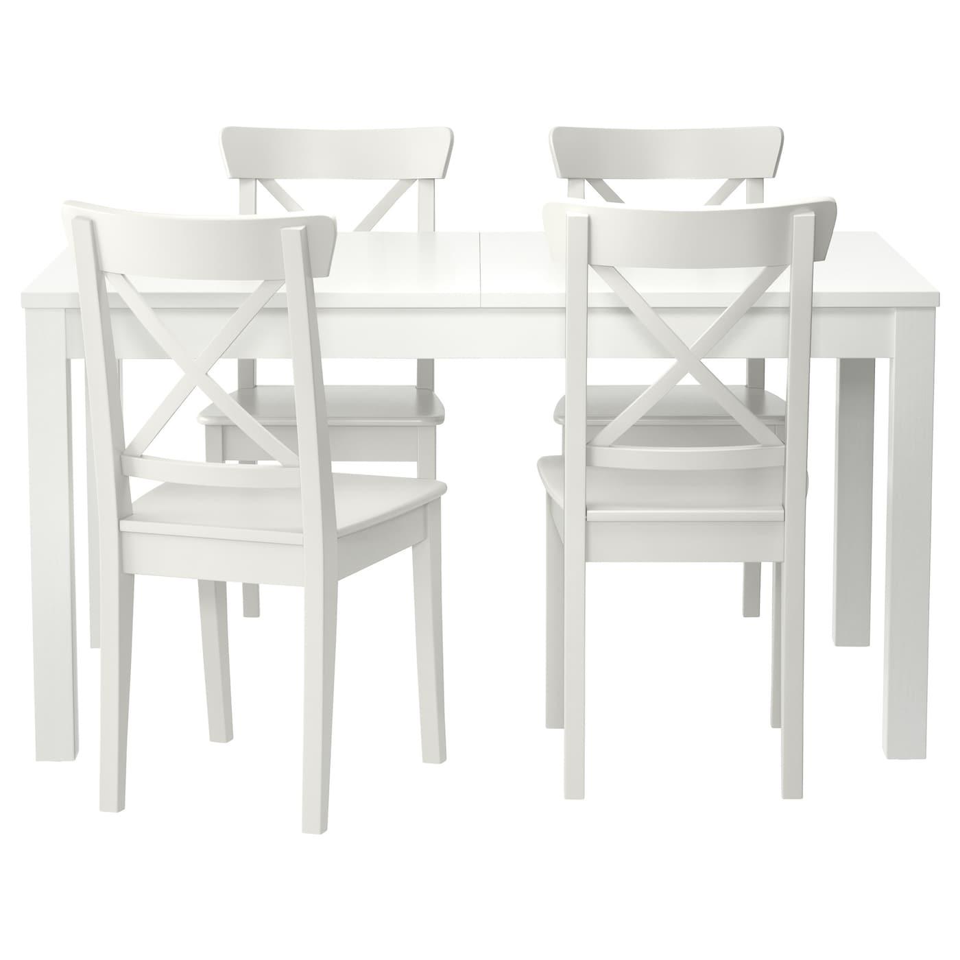 Dining table sets dining room sets ikea - Table reglable hauteur ikea ...