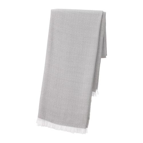 INGUNN Throw Grey 40 X 40 Cm IKEA Custom Ikea Fleece Throw Blanket