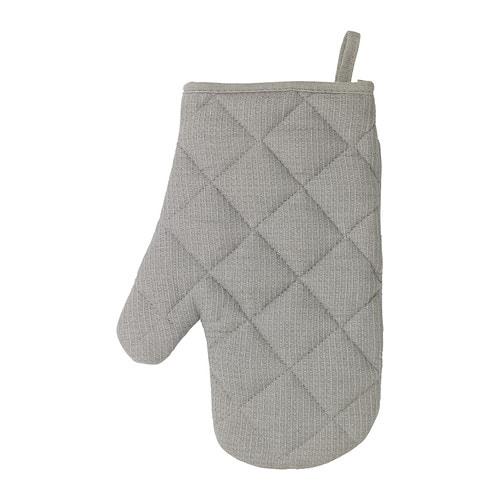 Iris Oven Glove Grey Ikea