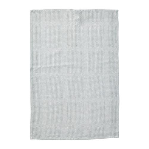 iris tea towel grey 50x70 cm ikea. Black Bedroom Furniture Sets. Home Design Ideas