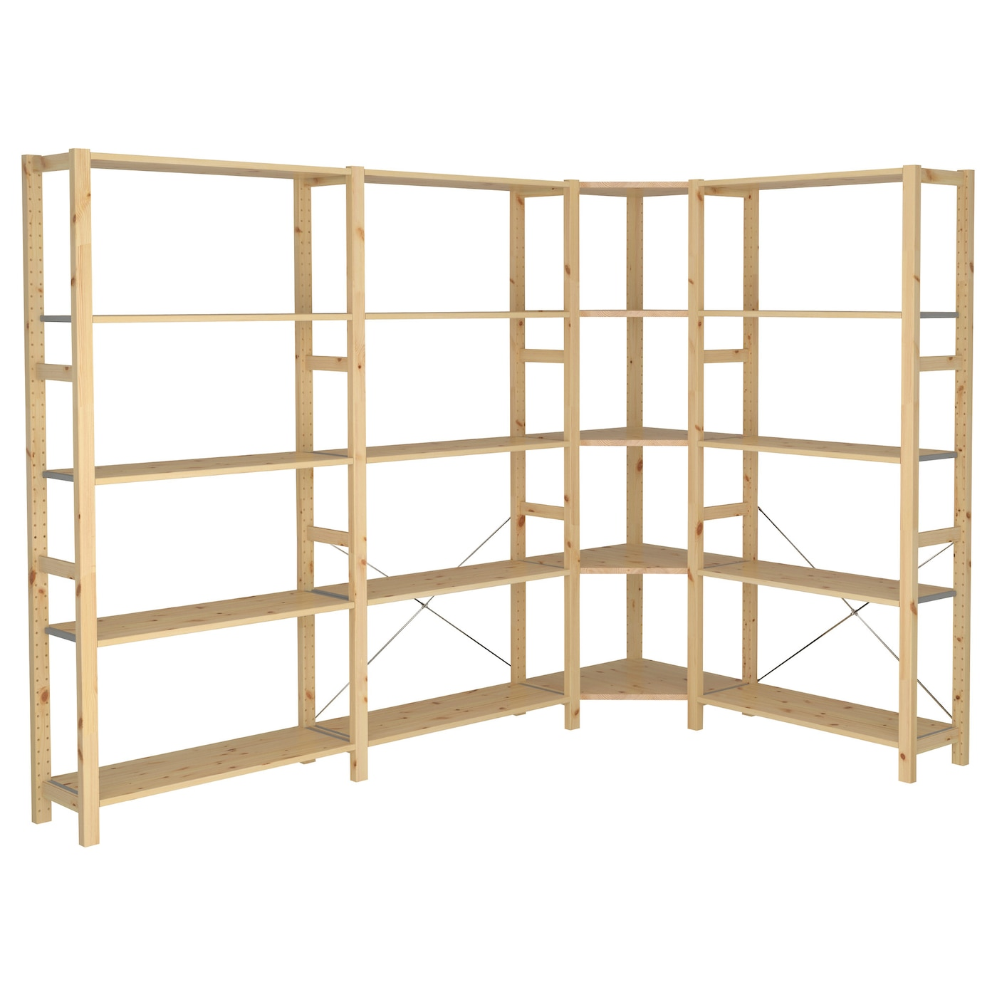 ikea ivar with Ivar 4 Sections Corner Pine Spr 39893527 on Kallax Shelving Unit White Art 00275848 besides Watch besides Armarios Vestidores Y Closets Para Guardar Ropa also Top 10 Ikea Hacks Of 2017 also S19031431.