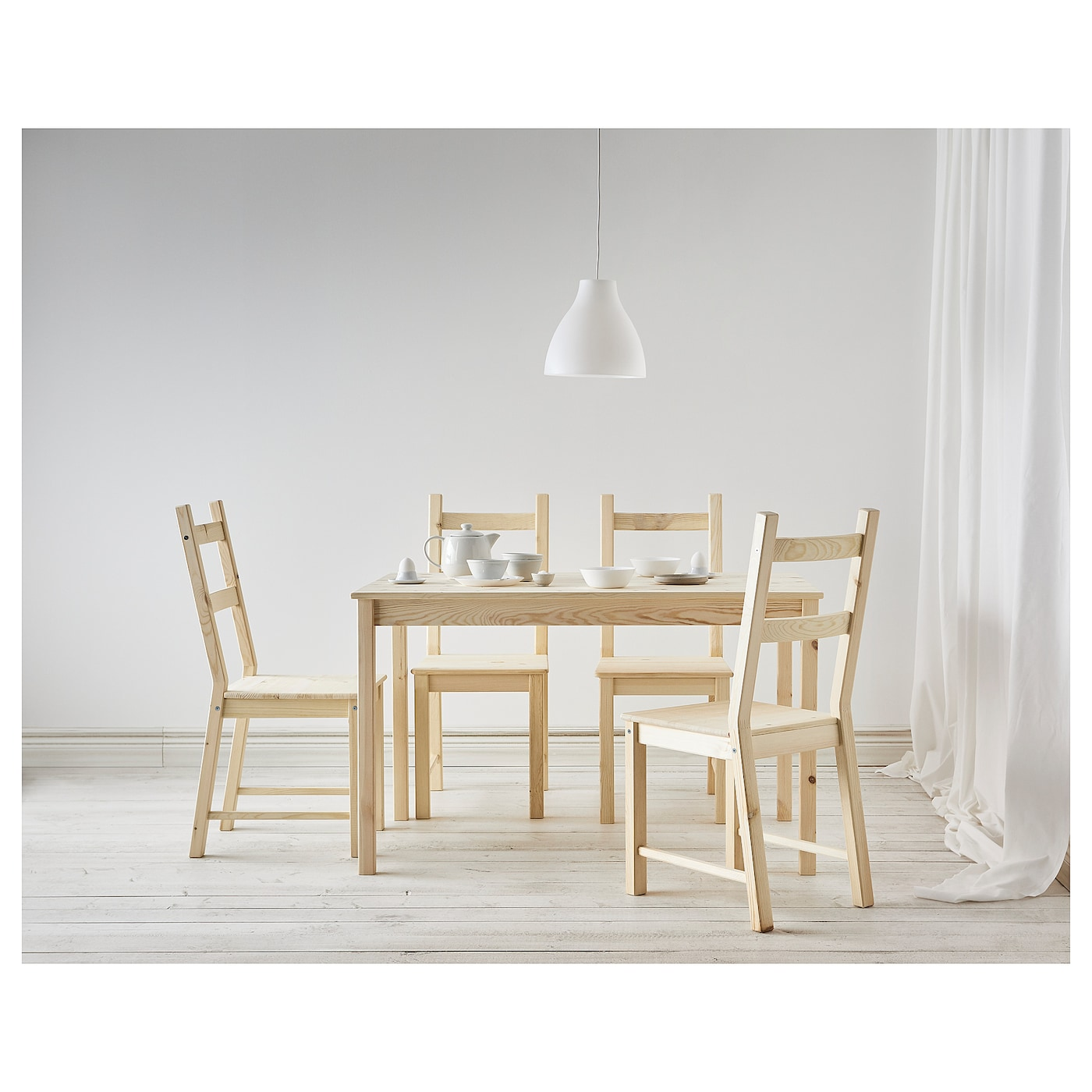 Ikea Ivar Chair