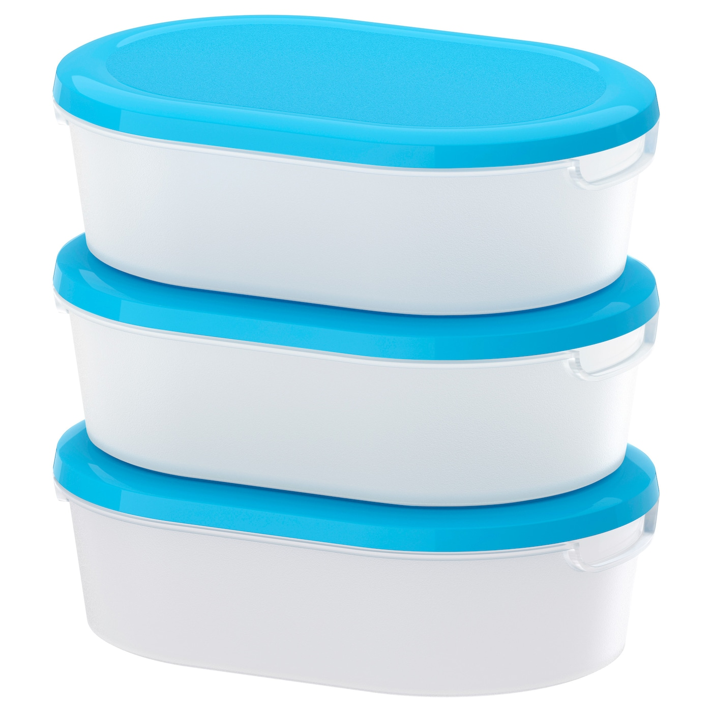 IKEA JÄMKA food container