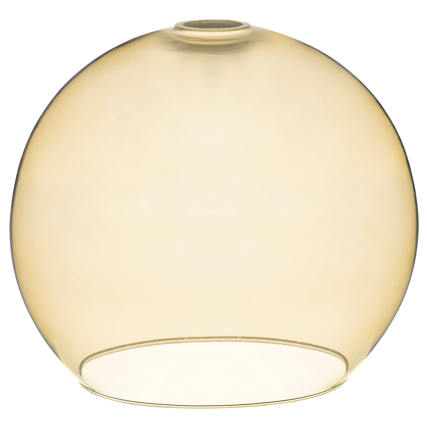 JAKOBSBYN Pendant Lamp Shade Light Brown