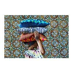 Jassa cushion cover assorted colours 50x50 cm ikea - Coussin fauteuil ikea ...