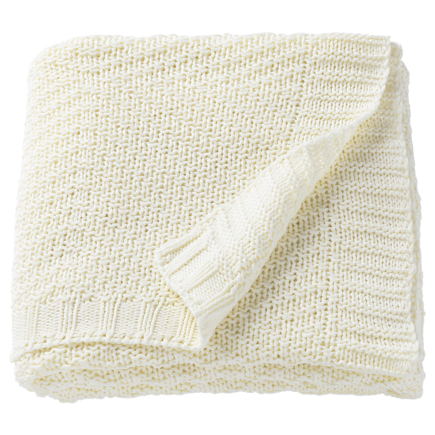 IKEA JENNYANN throw