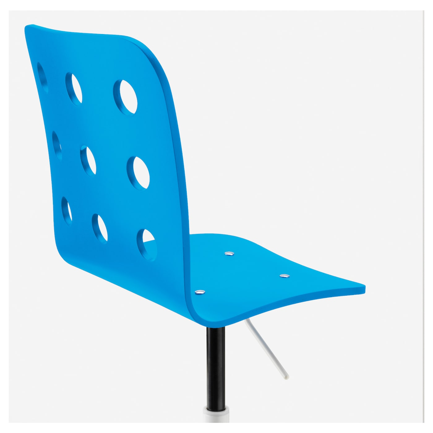 Marvelous IKEA JULES Childrenu0027s Desk Chair You Sit Comfortably Since The Chair Is  Adjustable In Height.