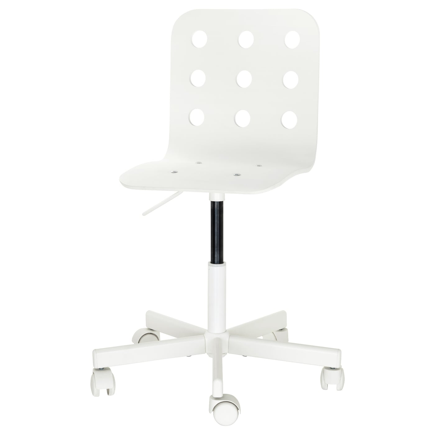 Jules children 39 s desk chair white ikea - Ikea childrens desk and chair set ...