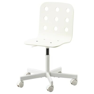 Jules White Children S Desk Chair Ikea