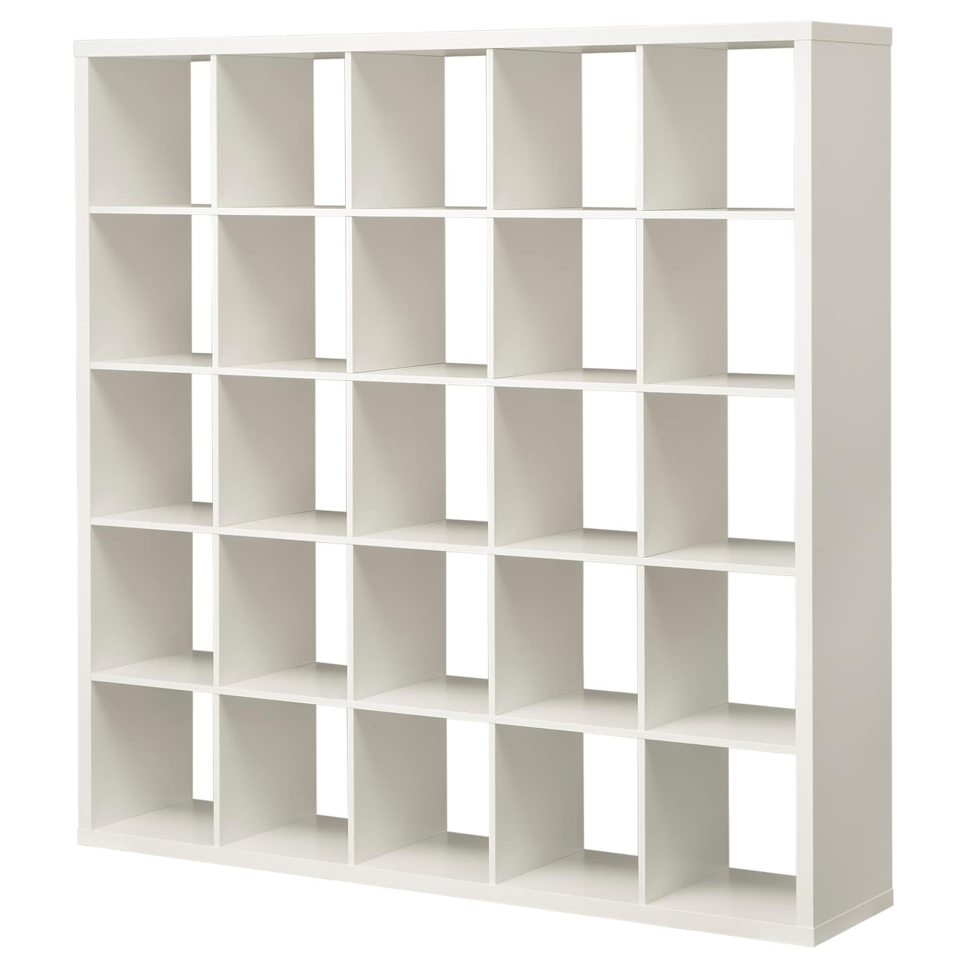 kallax shelving unit white 182x182 cm ikea. Black Bedroom Furniture Sets. Home Design Ideas