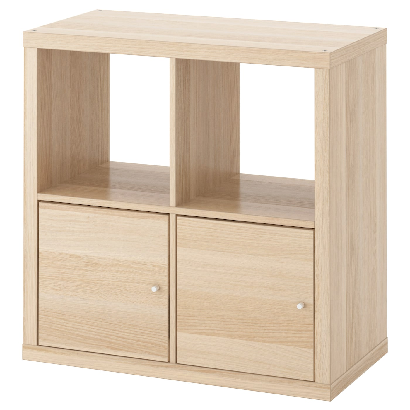 shelving unit with doors kallax ikea 26051