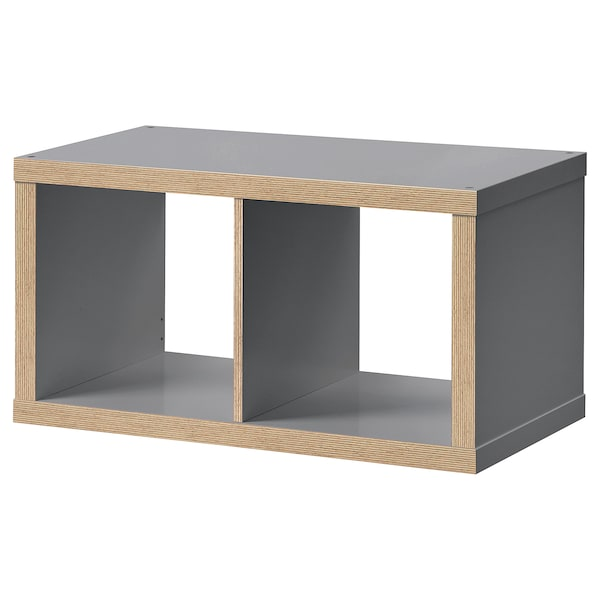 IKEA Kallax Shelf Unit Wood Effect 403
