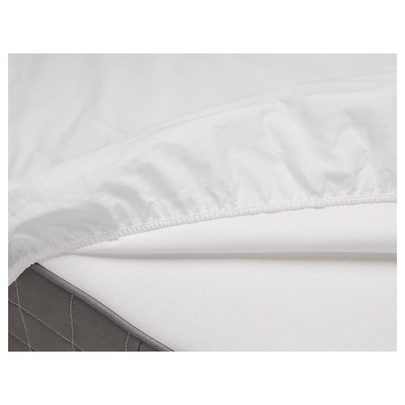 kattost mattress protector 160x200 cm ikea. Black Bedroom Furniture Sets. Home Design Ideas