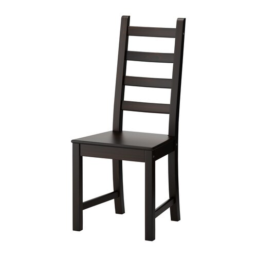 black furniture ikea. ikea kaustby chair black furniture ikea