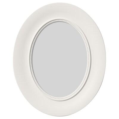KAXHOLMEN Frame, white, 13x18 cm