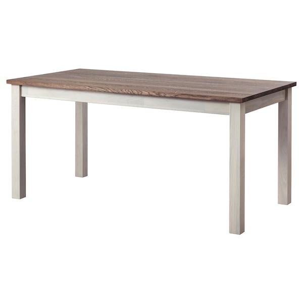 Miraculous Dining Table Kejsarkrona Oak White Ocoug Best Dining Table And Chair Ideas Images Ocougorg