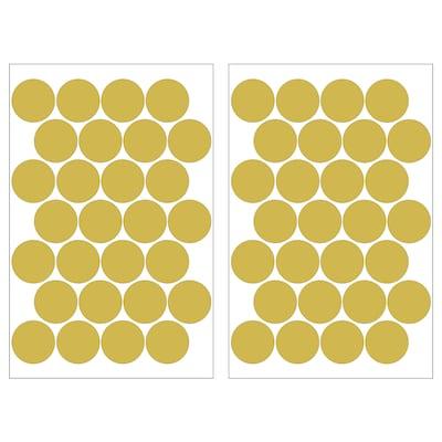 KINNARED Decoration stickers, dots