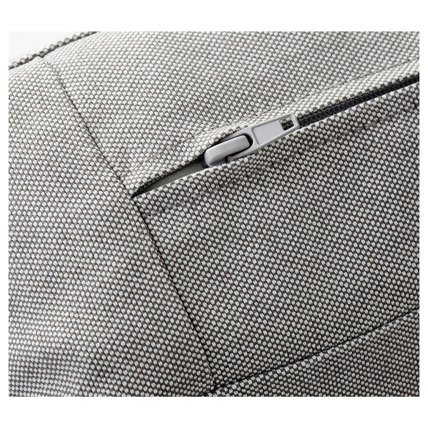 IKEA KIVIK 3 Seat Sofa The Cover Is Easy To Keep Clean As It Is Part 52
