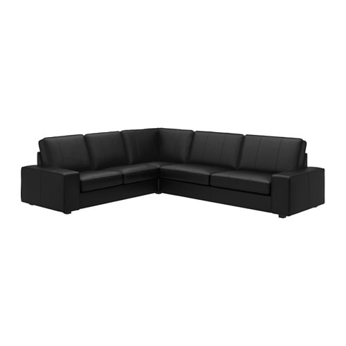 IKEA KIVIK corner sofa 2+3/3+2 10 year guarantee. Read about the terms in the guarantee brochure.