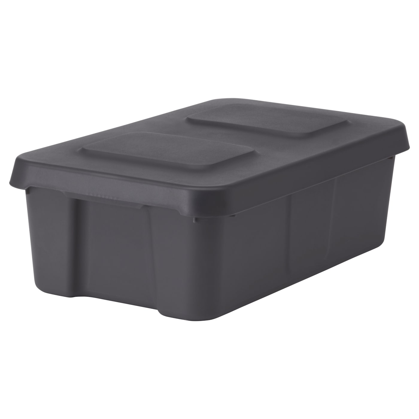 IKEA KLÄMTARE box with lid, in/outdoor