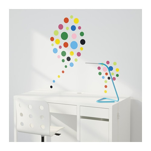 Ikea stickers muraux finest tapis chambre fille ikea for Ikea stickers chambre